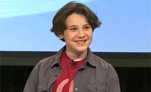 Jacob-Barnett
