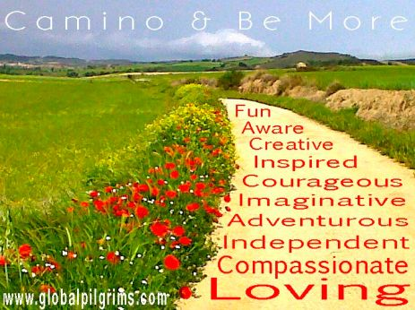 Camino & Be More